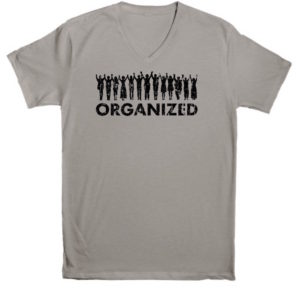 FWOS T shirt back